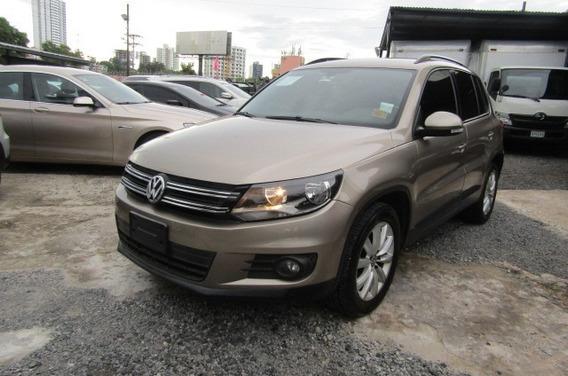 Volkswagen Tiguan 2013 $ 9500