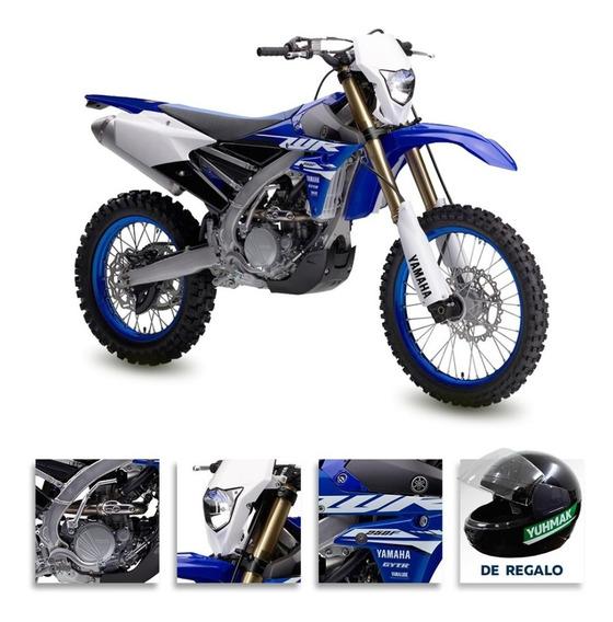 Yamaha Wr 250 F - Yuhmak Motos