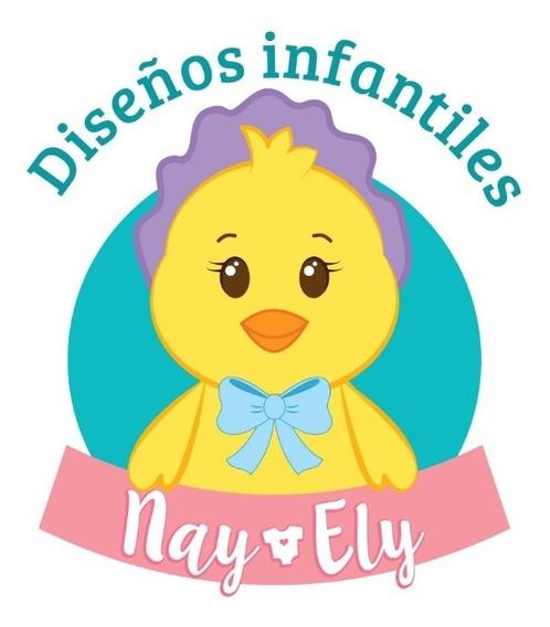 Pañaleros, Pijamas, Mamelucos Ropa Infantil Marca Nayely