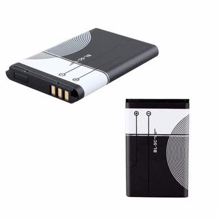 Bateria Bl-5c Para Nokia 1100 1112 1208 Parlantes Portatiles