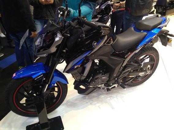Honda Cg160 Suzuki Dr160 Cbs 0km 2021 Com 1 Ano Garantia (a)