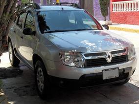 Renault Duster Expression 2013 Automática Factura Original.