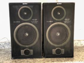Caixas Acústicas Gradiente Bs85