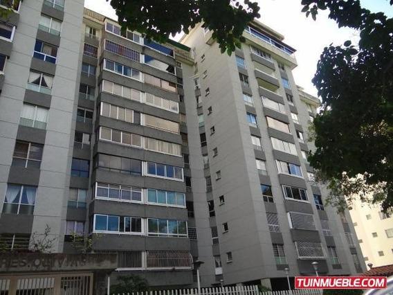 Apartamento En Venta 19-13918 Adriana Di Prisco 04143391178