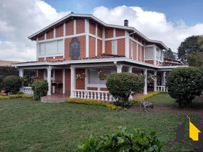 Casas En Arriendo La Ceja 874-828