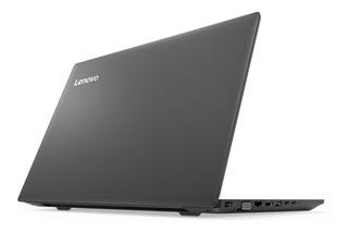 Notebook Lenovo V330 I3 7020u 15.6 8gb 1tb + Ssd 240gb