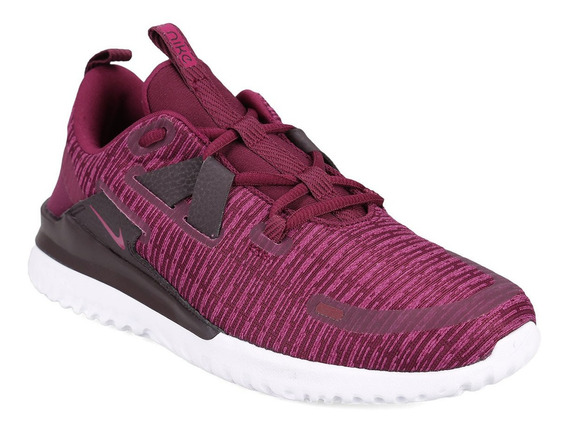 Zapatillas Nike Renew Arena - Color Violeta