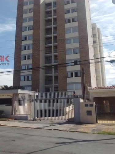 Ref.: 2172 - Apartamento Em Campinas Para Venda - V2172