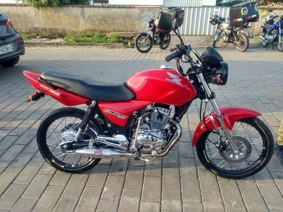 Honda Esd 150cc