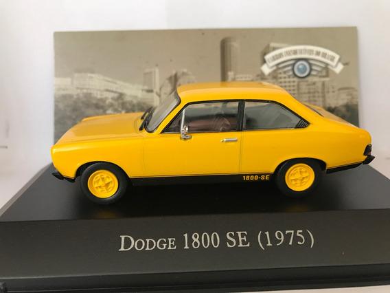 Miniatura Dodge 1800 Se 1975
