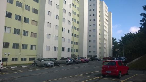 Apartamento Guarulhos Av André Luiz Picanço Shopping Maia
