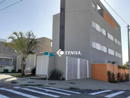 Cobertura Com 3 Dormitórios À Venda, 134 M² - Jardim Barcelona - Indaiatuba/sp - Co0027