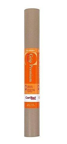 Contact Brand Solid Grip Premium Nonadhesive Nonslip Non She