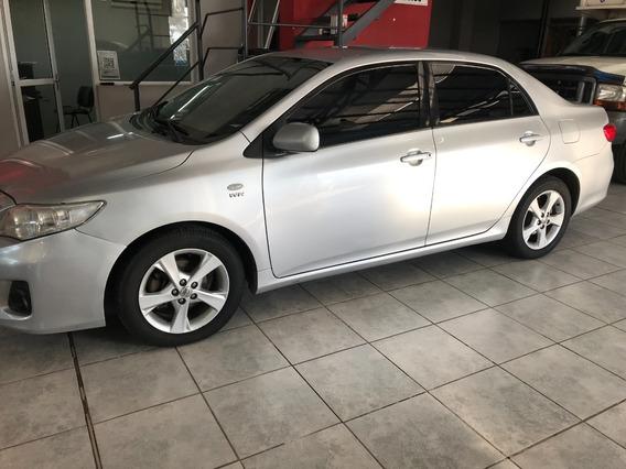 Toyota Corolla Xei 1.8 6m/t