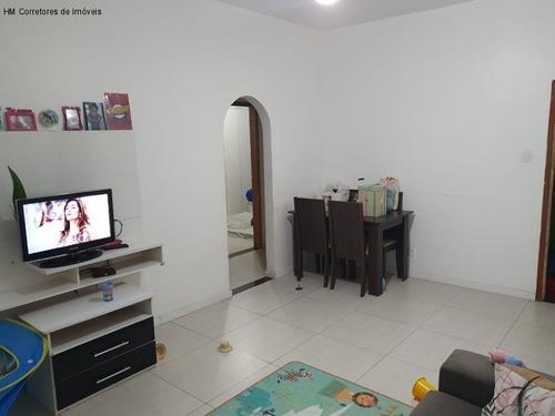 Imagem 1 de 16 de Apartamento - Hmap1015 - 68123974