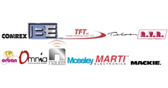 Transmisor Fm Reparacion De Equipos Para Radio Difusion