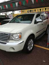 Chrysler Aspen 2007 Limited
