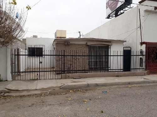 Casa En Venta Ciudad Juárez Chihuahua Fraccionamiento Fuentes Del Valle