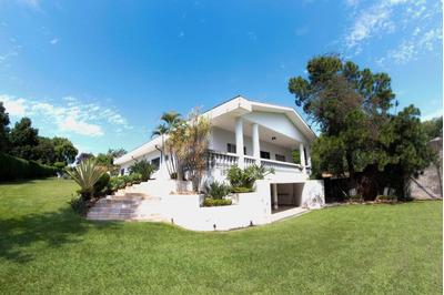 Chácara Com 5 Dormitórios À Venda, 3000 M² Por R$ 1.300.000 - Monte Carlo - Americana/sp - Ch0005