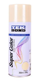 Tinta Spray Bege 350ml Tekbond
