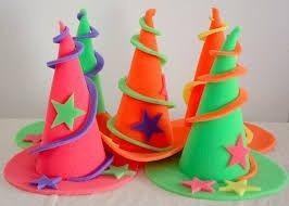 Sombreros Y Bonetes Personalizados Fluo Y Convencionales