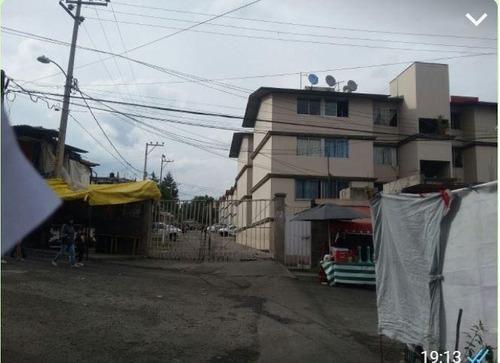 Imagen 1 de 5 de Unidad Y Progreso Departamento Venta Naucalpan Estado De Mex