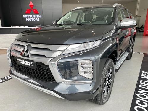 Mitsubishi Montero Sport Takai Diesel 4x4 2021