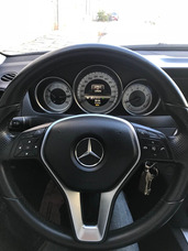 Mercedes Benz Clase C 1.8 C200 City Edition B.eff At 2013