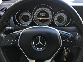 Mercedes Benz Clase C 1.8 C200 City Edition B.eff At 2013