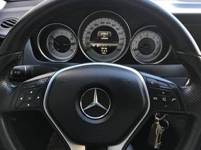 Mercedes Benz Clase C 1.8 C200 City Cgi B.efficiency 2013