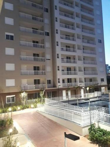 Imagem 1 de 15 de Apartamento Para Venda Em São Paulo, Mooca, 2 Dormitórios, 1 Suíte, 2 Banheiros, 1 Vaga - Moocaterr