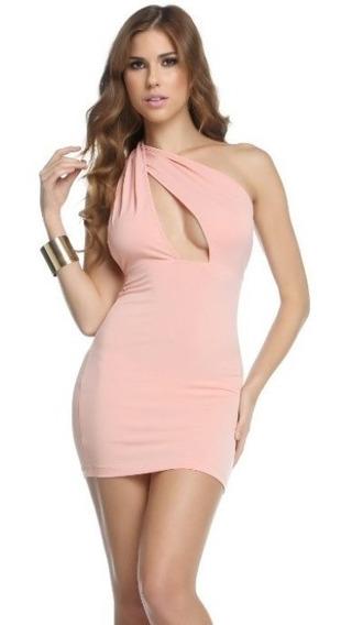 Vestido Sexy,ideal Parael Antro Mod. Milea Talla Extragrande