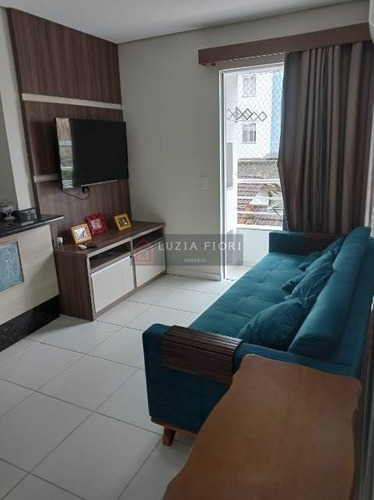 Imagem 1 de 13 de Costa E Silva -  Excelente Apartamento  Semi Mobiliado -  Sacada  Com Churrasqueira - - 142 - 69476846