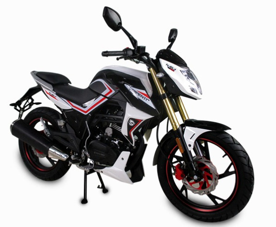 Se Vende Moto Naga 200 Nueva (marchamo 2020+ Casco+ Riteve )