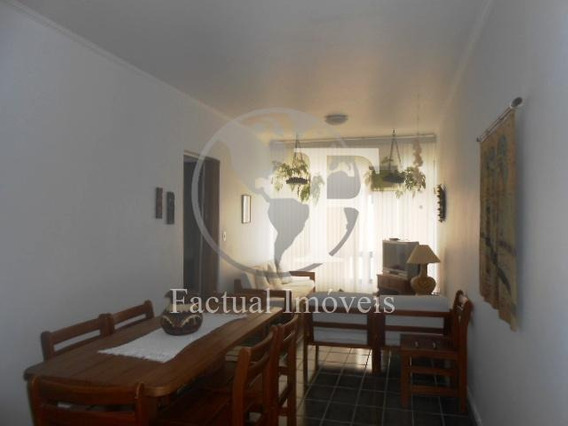 Apartamento À Venda, 75 M² Por R$ 240.000 - Enseada - Guarujá/sp - Ap10186