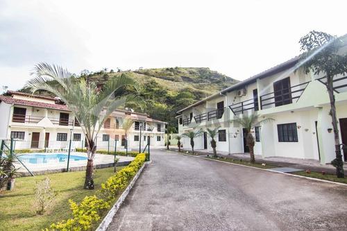 Sobrado Com 2 Dormitórios À Venda, 90 M² Por R$ 315.000 - Martim De Sá - Caraguatatuba/sp - So0303