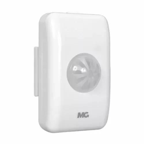 Sensor Presença Sobrepor Teto Mpt-40sf Margirius 360 Graus