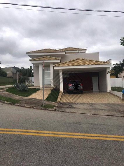 Casa Com 3 Dormitórios À Venda, 144 M² Por R$ 560.000,00 - Condomínio Campos Do Conde - Sorocaba/sp - Ca6912