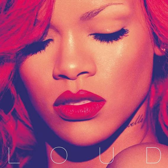 Rihanna - Loud - Lp Duplo -novo - Ver O Video