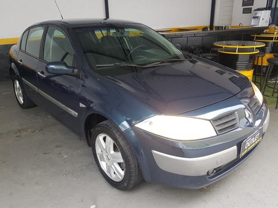 Renault Megane 1.6 Dinamique 2008