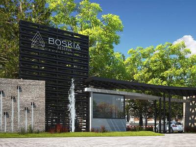 Desarrollo Boskia Reserva Residencial