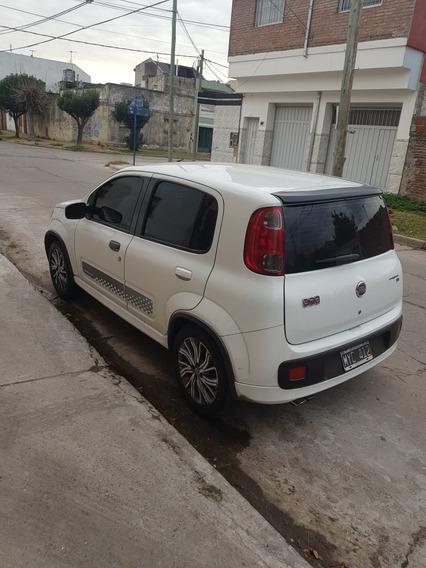 Fiat Uno 1.4 Sporting 2013