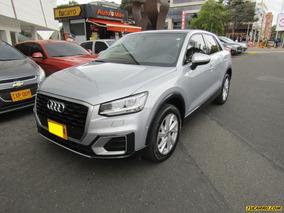Audi Q2 1.0 At