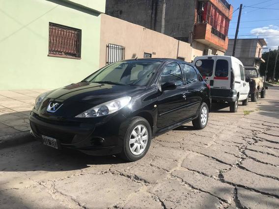 Peugeot 207 Compact 1.9 Diésel