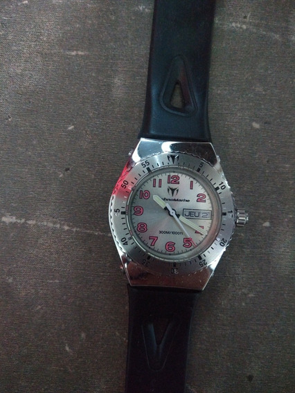 Relógio Technomarine