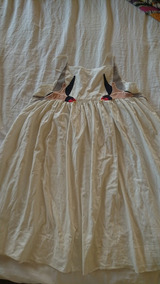 Vestido Stella Mc Cartney Talla 14.