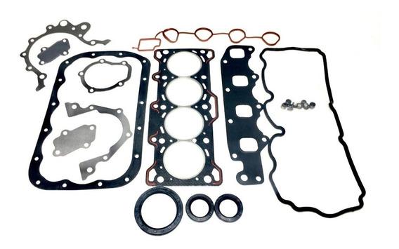 Juego Kit Empacaduras Chevrolet Spark Original Completo Gm
