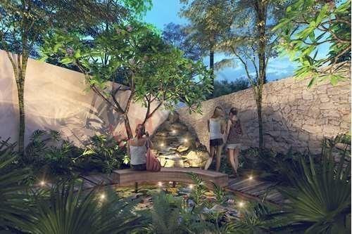 Bit Luxuri Residence Ofrece Una Hermosa Villa En El Corazón De Tulum, La Mejor Zona Turística De La Riviera Maya