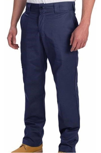 Pantalón De Trabajo Básico - Tyt