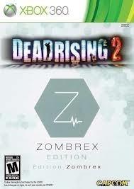 Box Do Jogo Dead Rising 2 Zombrex Edition Para Xbox 360